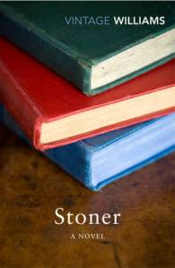 Stoner, John Williams, Vintage Classics, Book