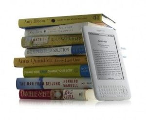 ereader-and-books