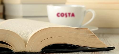 Costa Book Award