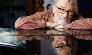 Iain Banks, Final Interview