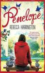Penelope, Rebecca Harrington, Virago, Waterstones, Reading, Books