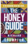The Honey Guide, Waterstones, Books, Reading, Richard Crompton, Phoenix