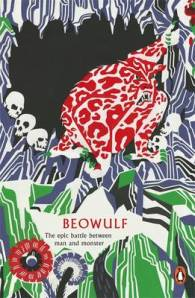 Beowulf, Michael Alexander, Book, Penguin Classics, J.R.R. Tolkien, The Legends from the Ancient North