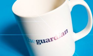 Not the Booker Prize, The Guardian, Mug