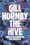 The Hive, Gill Hornby, Waterstones, Books, Little Brown