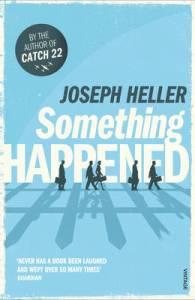 Something Happened, Waterstones, Book, Joseph Heller