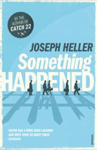 Something Happened, Waterstones, Book, Joseph Heller